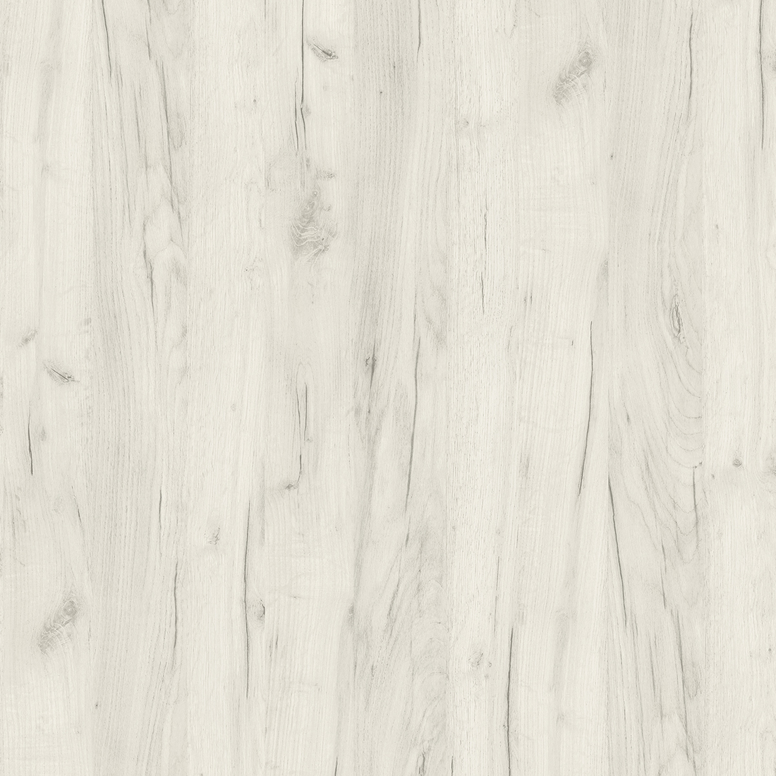 K001PW - White Craft Oak